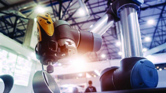 Robots Run Processes