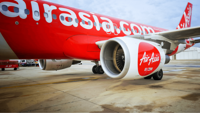 AirAsia accelerates digital transformation with robotic process automation in partnership with JIFFY.ai