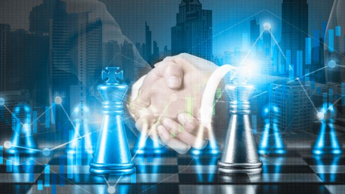 HashedIn announces a strategic partnership with Snowflake