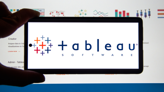 SQream Connector Newly Featured in Tableau's Extension Gallery Enables Interactive Analytics on Massive Data Stores