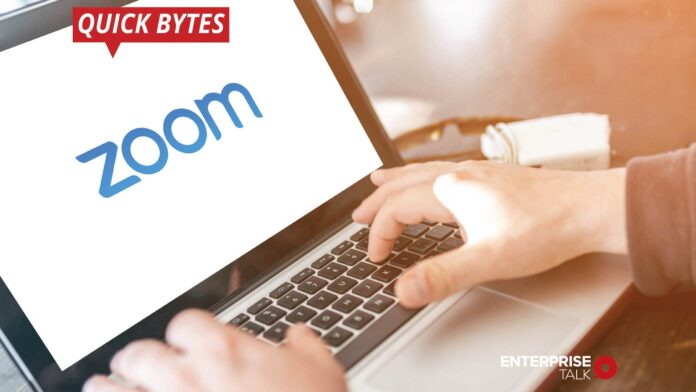 Zoom Releases Update after Partial Global Outage