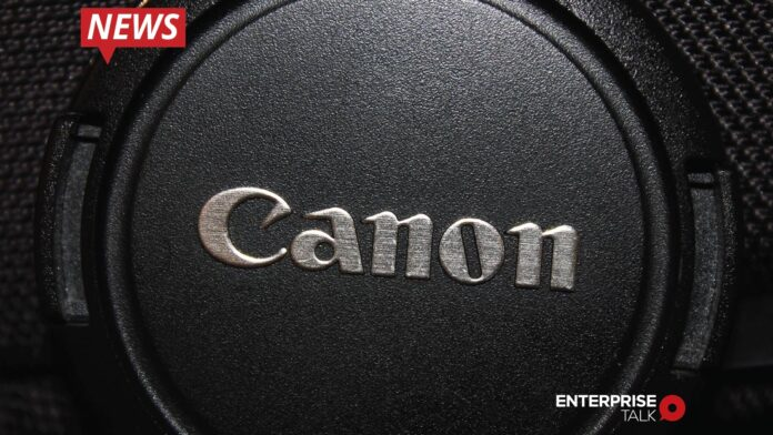 Direct From Canon Customers_ The Next Chapter In The EOS Webcam Utility Software Story Has Arrived With The Launch Of The Full Production Version For Windows