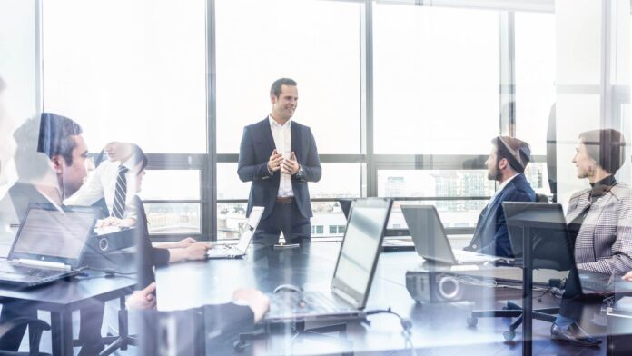 IT leaders mix and match solutions based on the requirement