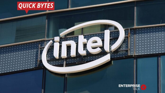 Intel Gets US Licenses for Supplying Certain Products to Huawei