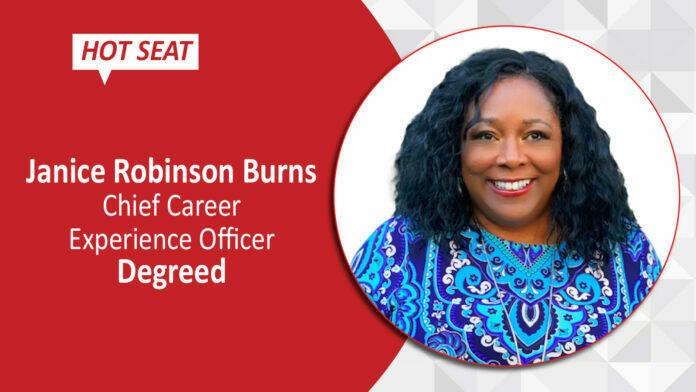 Janice Robinson Burns