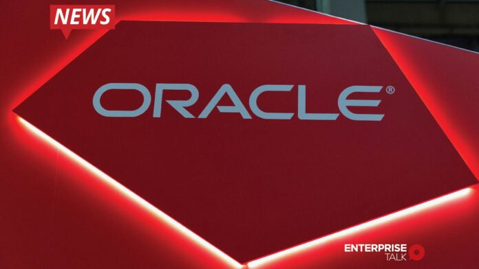 Oracle Expands Government Cloud with National Security Regions for US Intelligence Community