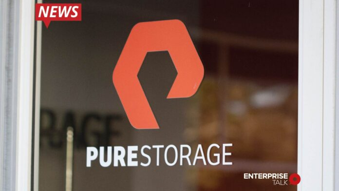 Pure Storage Brings FlashBlade to AWS Outposts_ Delivering a Hybrid Cloud Infrastructure Solution for Modern Data