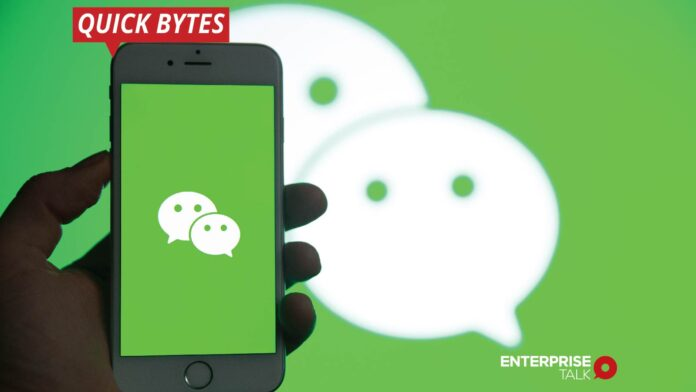 WeChat Experiences Surge in Downloads Before Ban in The US