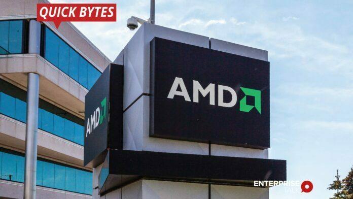 AMD to Buy Xilinx for USD 35 Billion