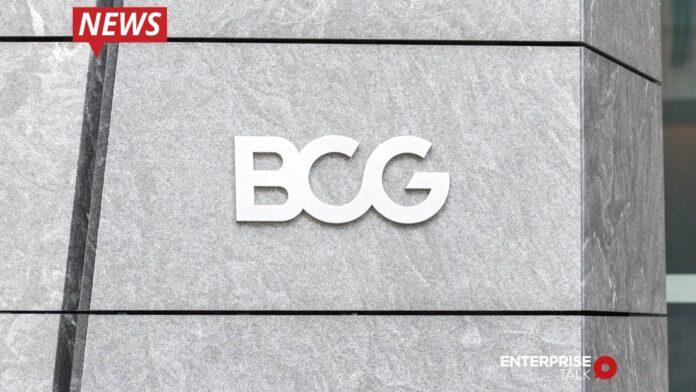 BCG and Microsoft