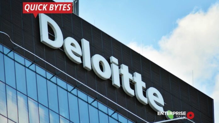 Deloitte enters in an alliance with Facebook__39