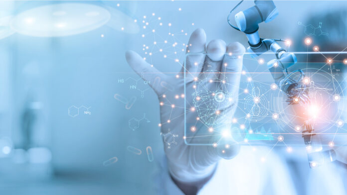 Digitization – The Most Critical Technology Need Across the Healthcare Industry (2)