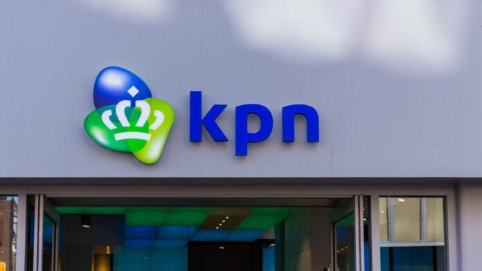 Dutch telecom KPN selects Ericsson for 5G network
