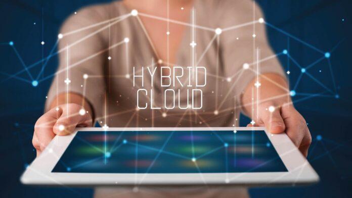 Hybrid Cloud Market to reach _173.3 billion by 2025