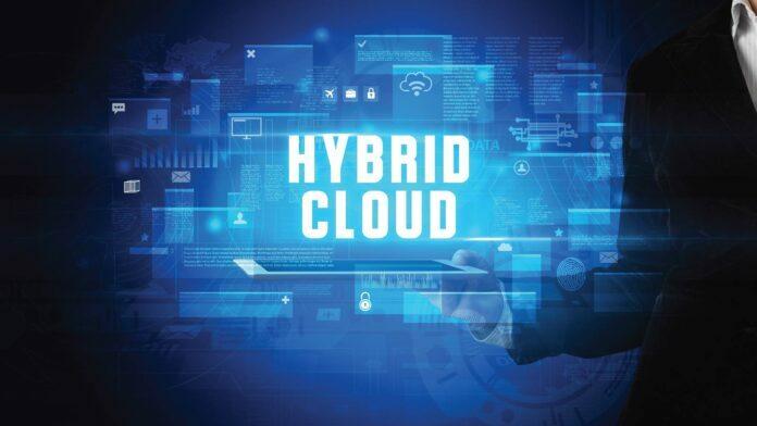Hybrid Cloud The Backbone of Cost Effective Digital