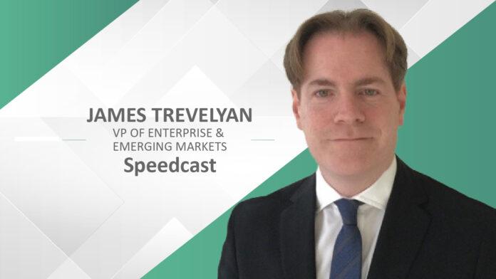 James trevelyan Business Continuity