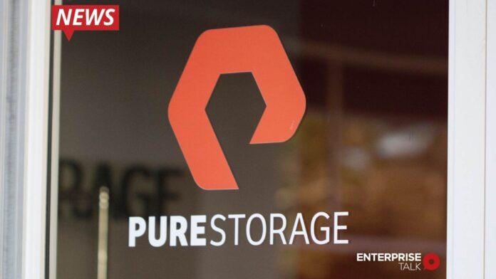 Pure Storage Enhances Partner Program Offerings to Deliver the Modern Partner Experience
