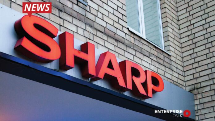 Sharp Announces